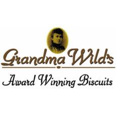Galletas Grandma Wild´s