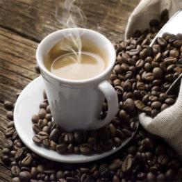 CAFES E INFUSIONES